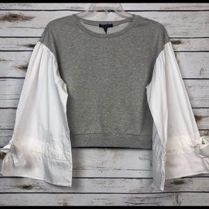 NWT Romeo + Juliet Couture medium unique sweater